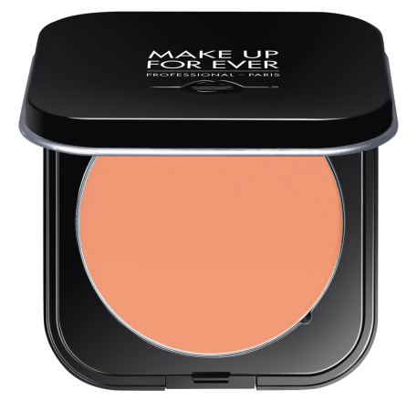 Make Up For Ever Ultra HD Pressed Powder Peach