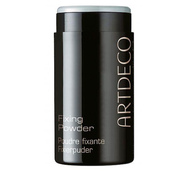 Пудра для фиксации макияжа - ARTDECO Fixing Powder Streuer