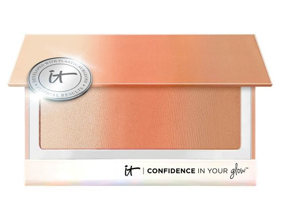 It Cosmetics - Confidence in Your Glow #INSTANT NUDE GLOW