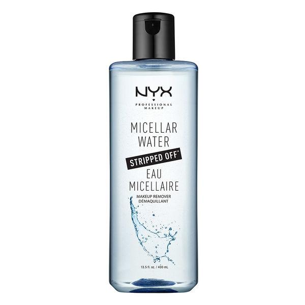 NYX мицеллярная вода