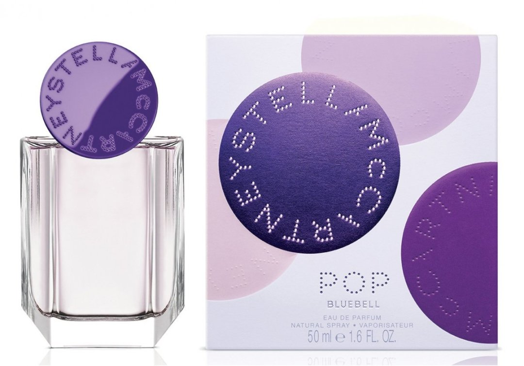 Stella McCartney - POP Bluebell Eau de Parfum