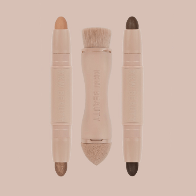 Creme Contour & Highlight Kit