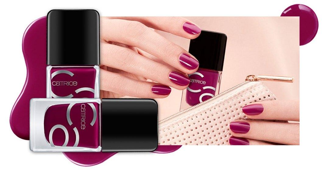 новые цвета лаков для ногтей от катрис гель-лаки