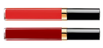 блеск для губ Chanel Rouge Coco Gloss 782 True, 784 Romance