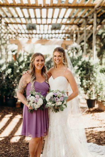 Kelsey + Bennett