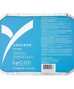 LYCON AZULENE HOT WAX