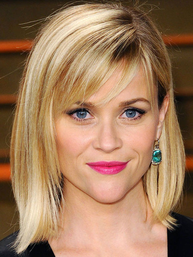 The Best And Worst Bangs For Inverted Triangle Faces
