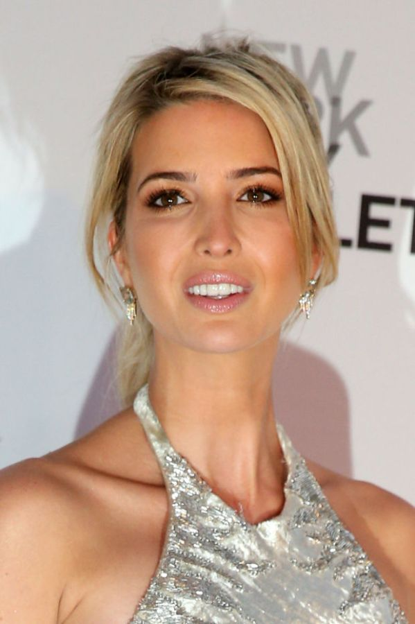 Ivanka Trump, Before and After - Beautyeditor