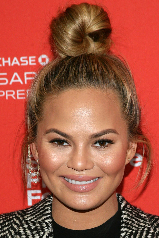 Chrissy Teigen Before And After Beautyeditor