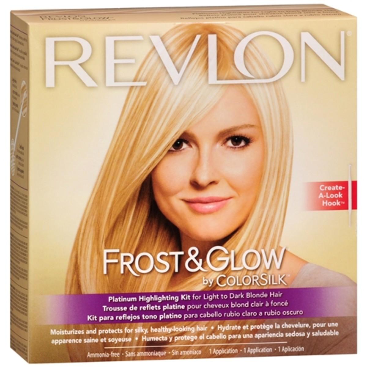 Best Highlight Kit Light Brown Hair