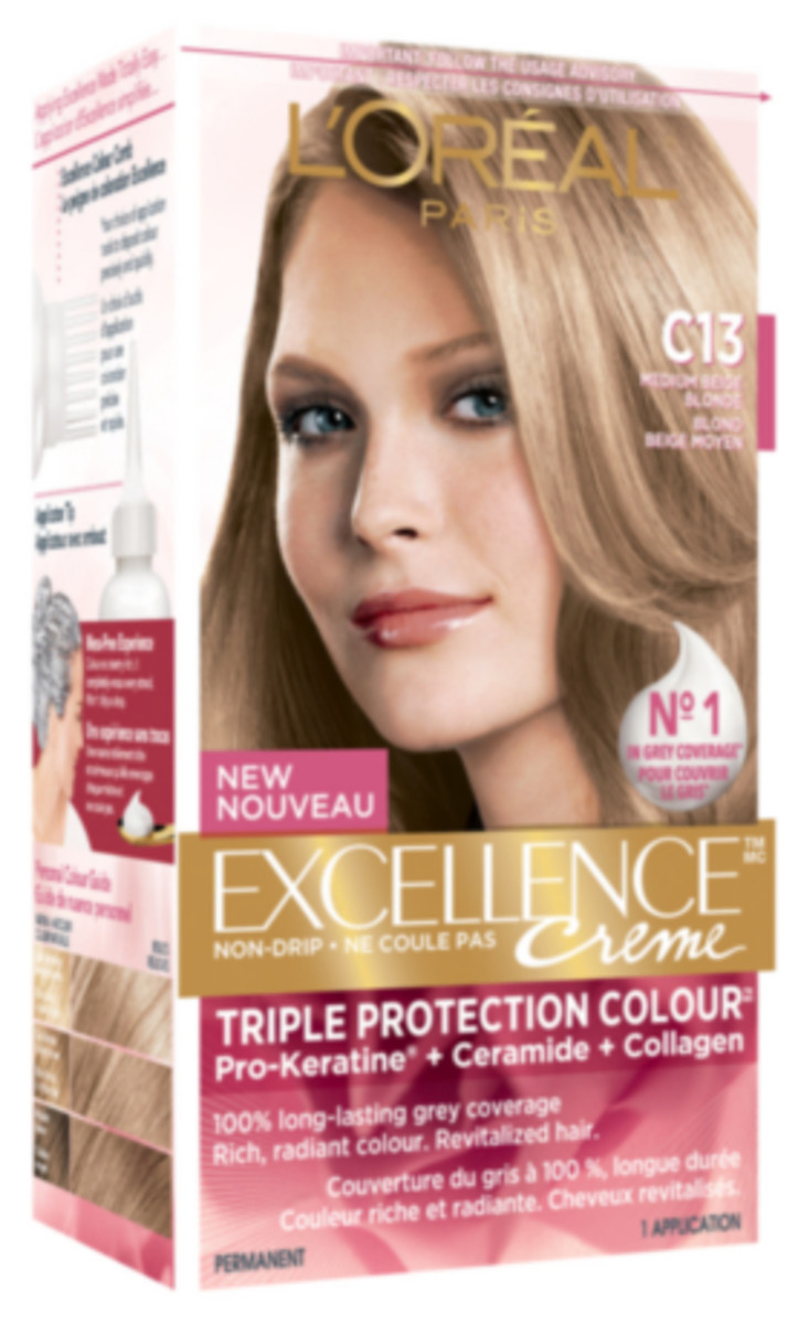 How I Dyed My Brown Hair Blonde At Home Beautyeditor