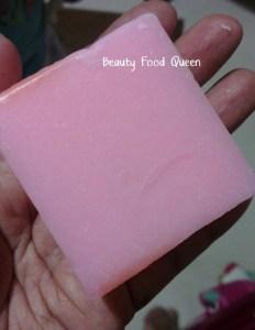 Wisputih Herbal Soap