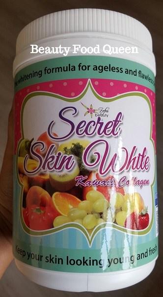 Secret Skin Kawai 1