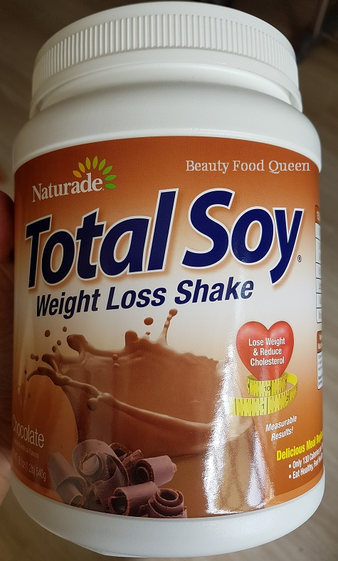 Total Soy Meal Replacement Choc