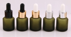 3 main types of skincare products and the serum