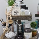 How To Style Your Wood Bead Garland Beauty For Ashes