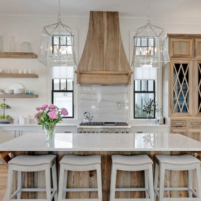 7 Elements of the Best Farmhouse Kitchens