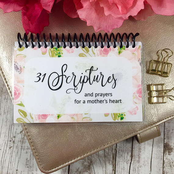 The best and most unique Mother's Day gift ideas on Etsy. These gifts are perfect for all moms, even those who already have everything.