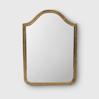 Opalhouse gold mirror