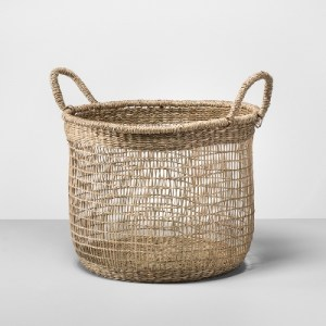 Opalhouse open weave basket