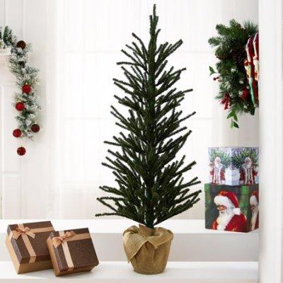 Budget Friendly Christmas Decor at Walmart