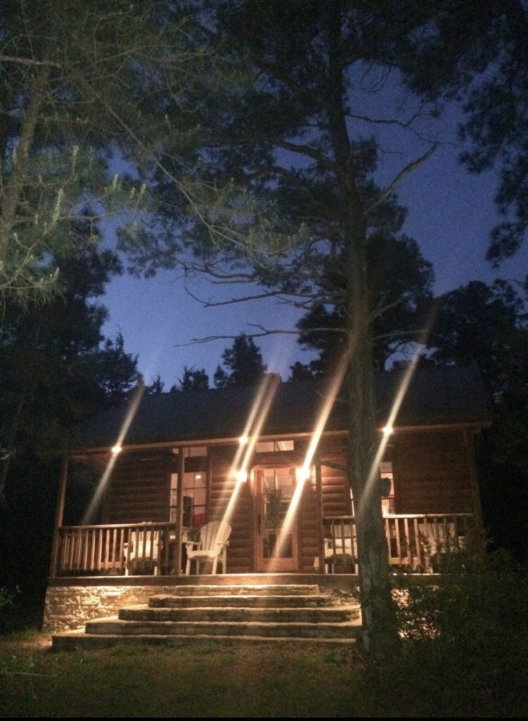 Looking for the best places to stay for Round Top Antique Show? Piney Woods Cabin is hands down the place to stay! Come see all the reasons why.