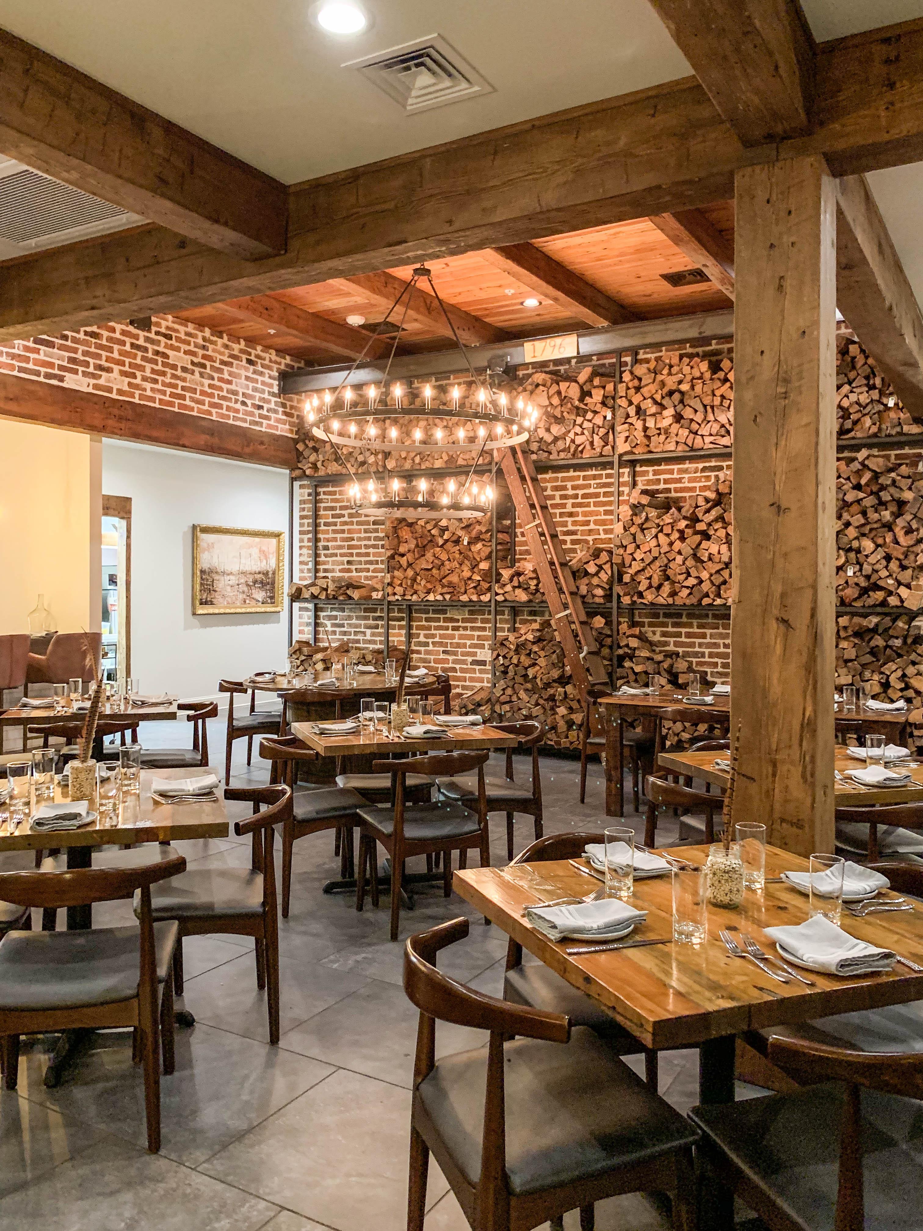 Restaurant 1796