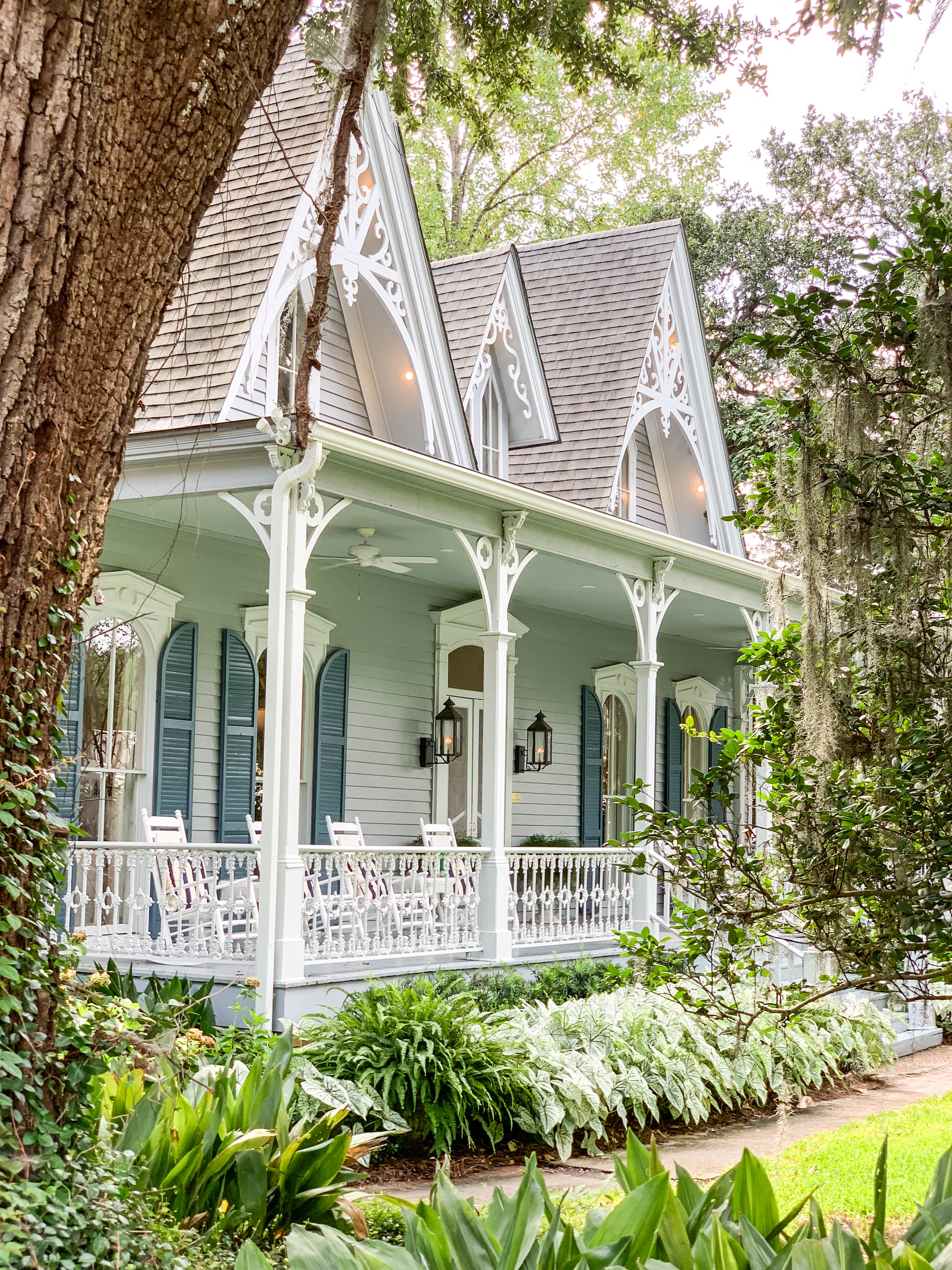 The St. Francisville Inn