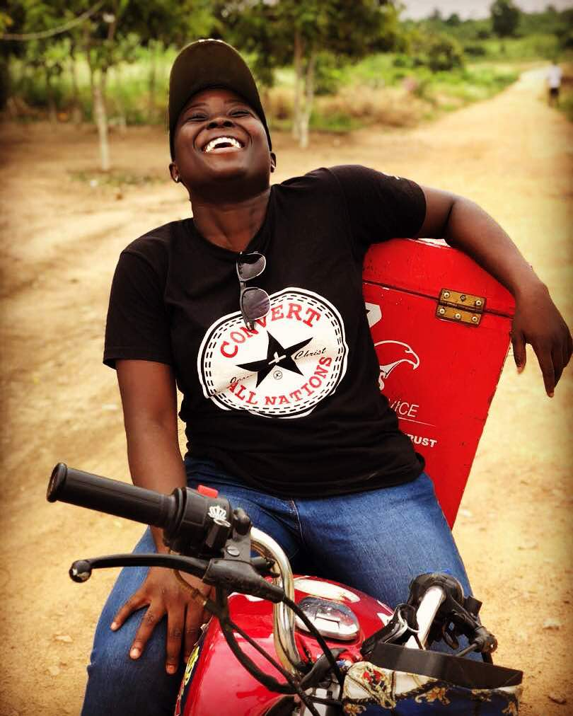 The startup which is changing the face of delivery services in Ghana