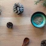 Masque purifiant anti acné argile verte et tea tree