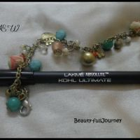 REVIEW, SWATCHES: Lakme Absolute Kohl Ultimate