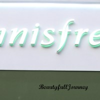 'Innisfree' Store Tour.