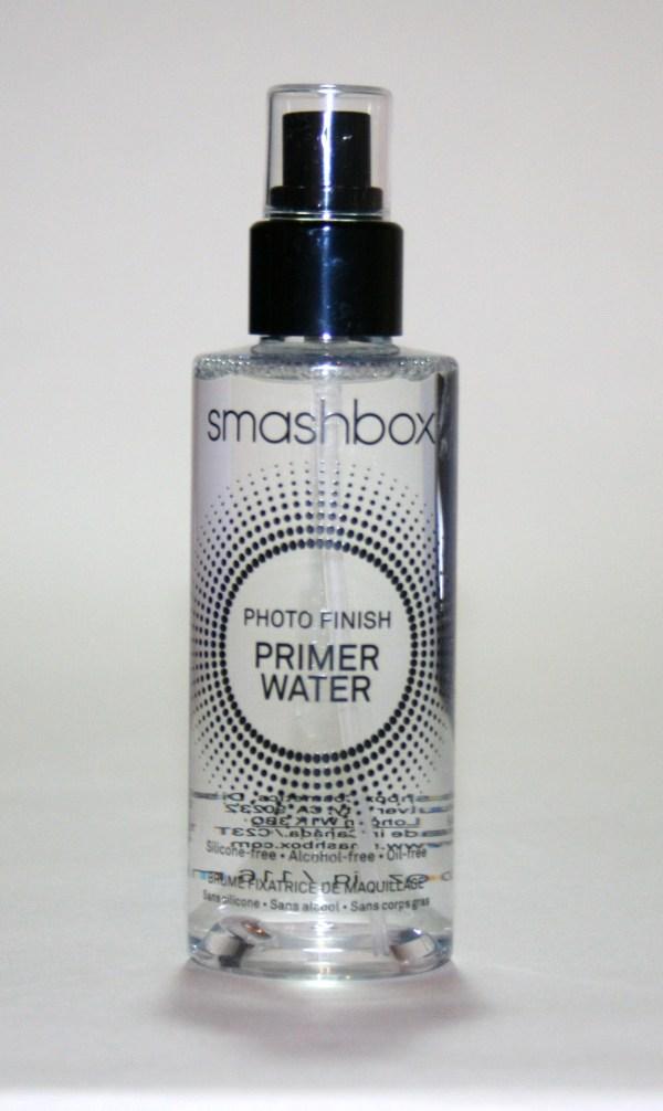 Smashbox Photo Finish Primer Water - Beauty Geek