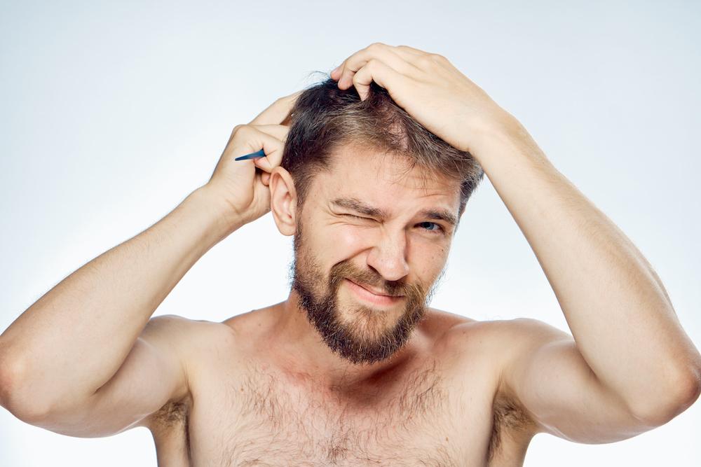 perdita capelli