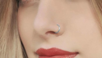 How To Reopen Nose Piercing Steps Methods Faqs Beautyhacks4all