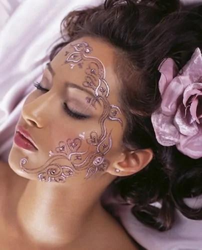 Face-Tattoos