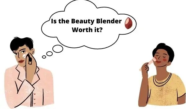 Is the Beauty Blender Worth it