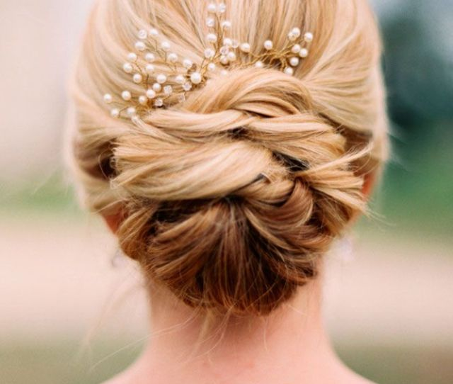 Splendid Wedding Updos Collection  E D A If You Are Looking For The Perfect Hairsty