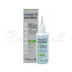 Очищающий флюид для волос