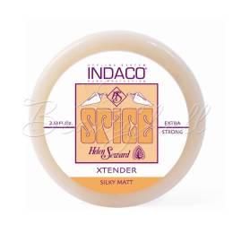 Волокнистая мастика для волос сверхсильной фиксации
