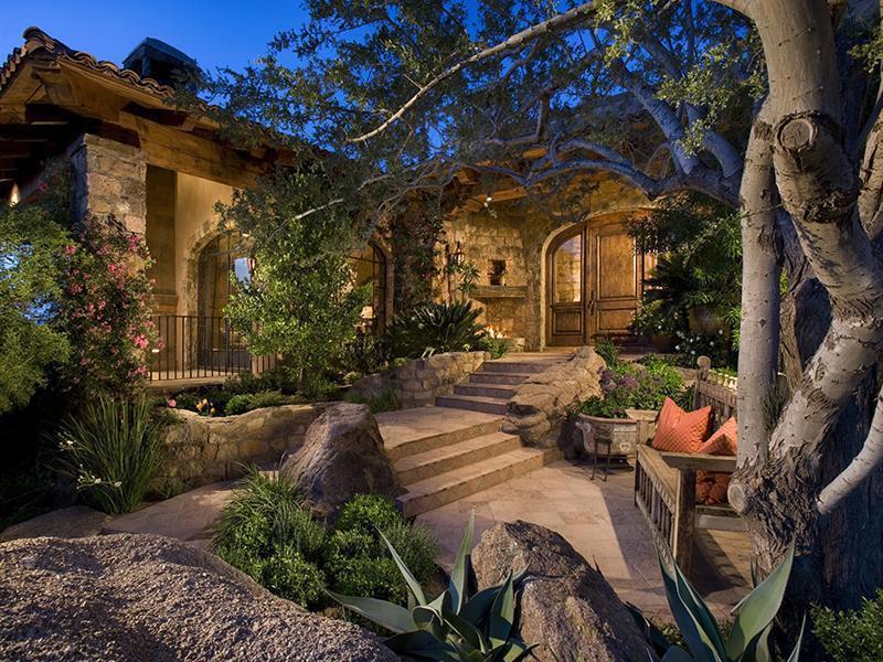 21 Ideas for Dream Garden - BeautyHarmonyLife on Dream Backyard Ideas id=22806
