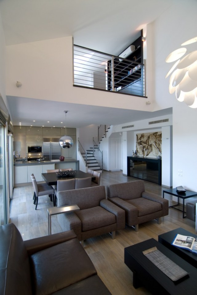 16 Modern Living Room Design Photos - BeautyHarmonyLife