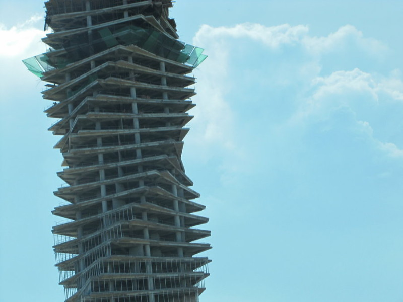 Check Out 24 Amazing Strange Buildings From Around The