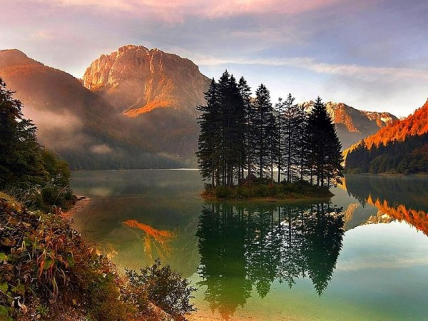 12 Photos of Beautiful Nature - BeautyHarmonyLife
