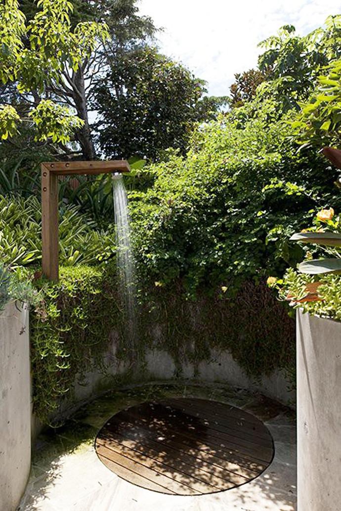 21 Wonderful Outdoor Shower and Bathroom Design Ideas ... on Small:j8V-Fokdwly= Bathroom Renovation Ideas  id=40823