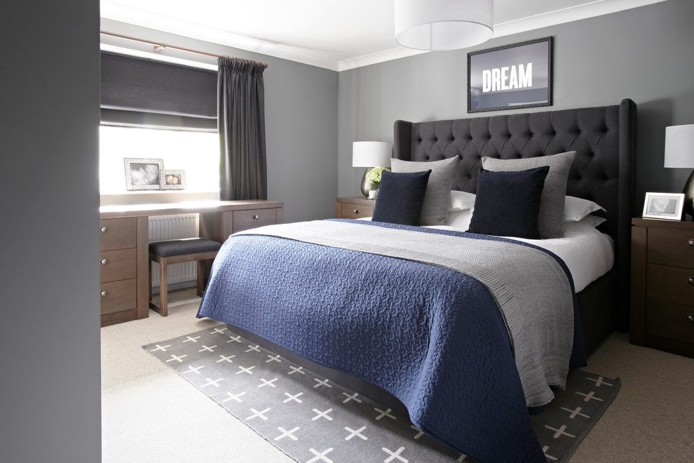 What Every Man Needs: 6 Essentials a Man Should Have in ... on Guys Small Bedroom Ideas  id=66332