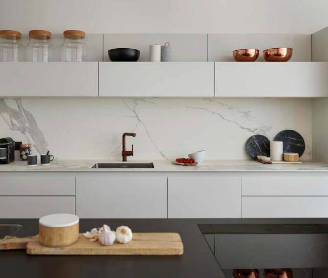 A Luxurious Touch  Kitchen Decorating Ideas You Can Try For Your Home Beautyharmonylife