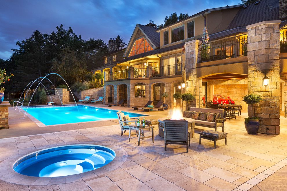 5 Must-have Accessories When Designing Your Dream Backyard ... on Dream Backyard With Pool id=77691