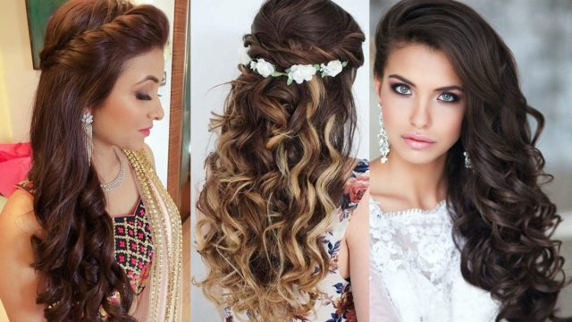 latest long hair hairstyles & haircuts 2019 - beauty