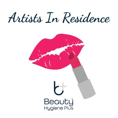 Beauty Hygiene Plus Artists In Residence